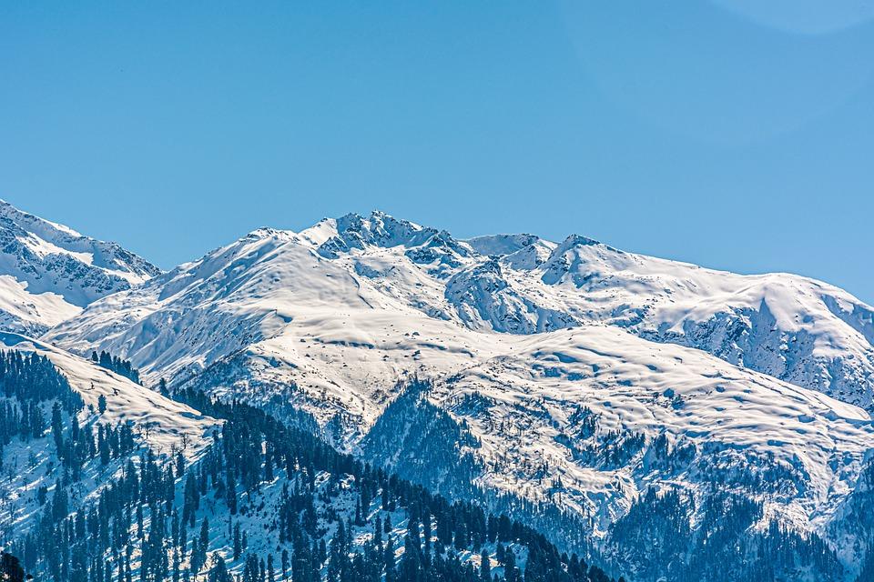 Brighu Lake