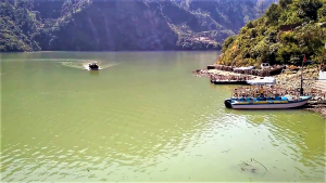 chamera lake hp