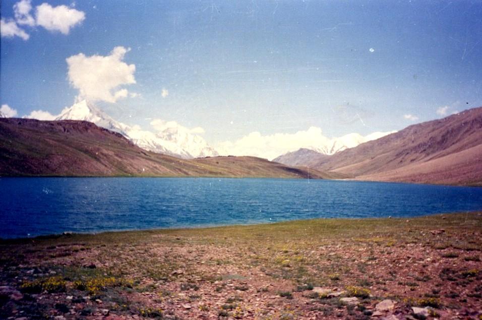 chandertal-lake