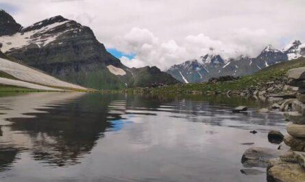 Dashaur Lake Manali