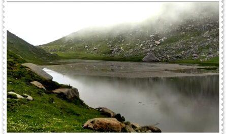 kareri-lake-dharamshala-hp