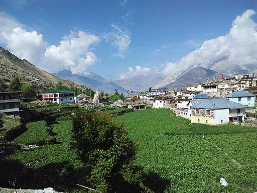nako-village-kinnaur