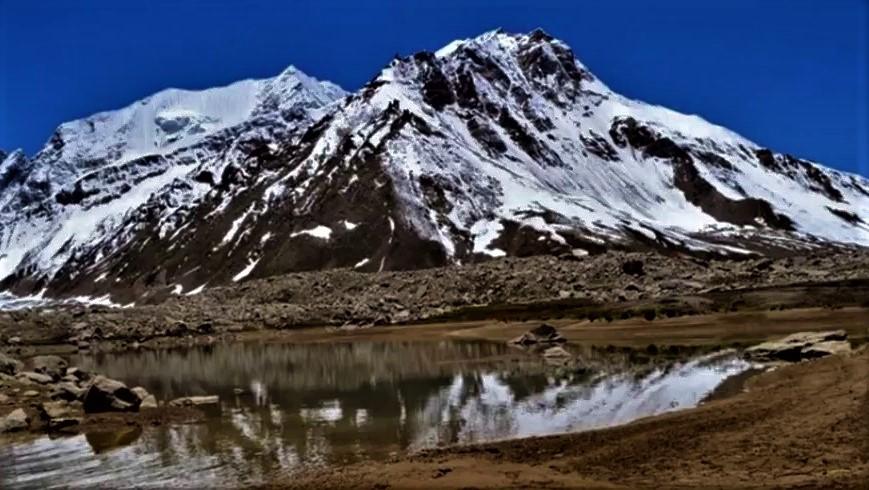 Neelkanth Lake
