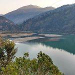 PANDOH LAKE