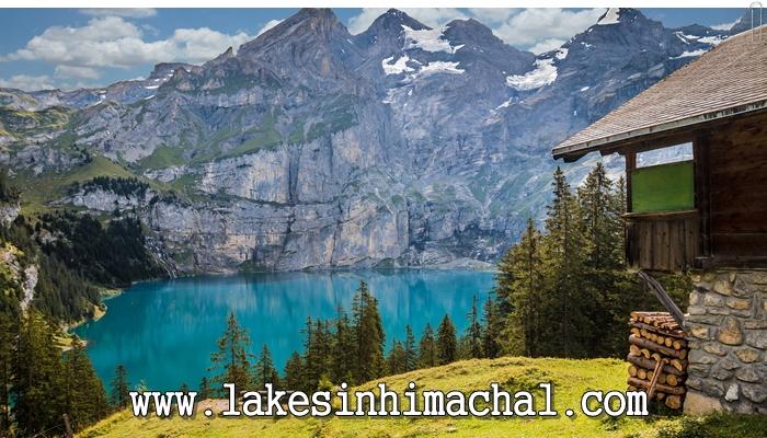 karali lake himachal