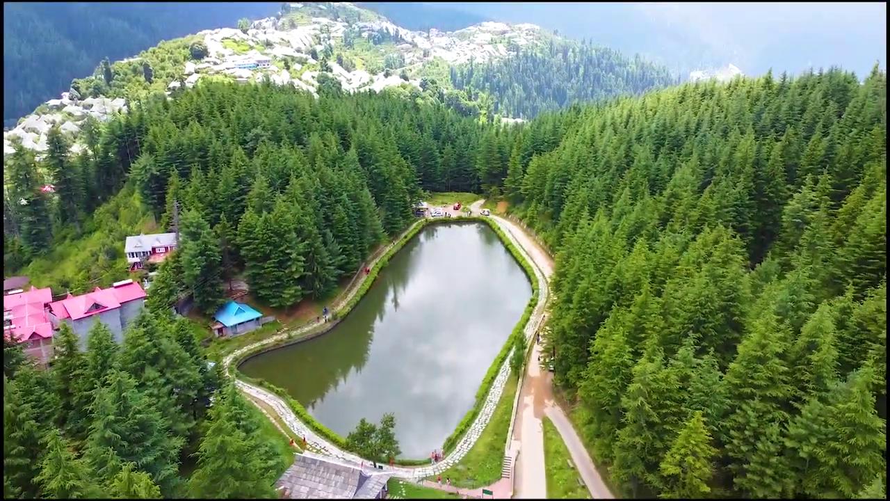 Tani Jubbar Lake