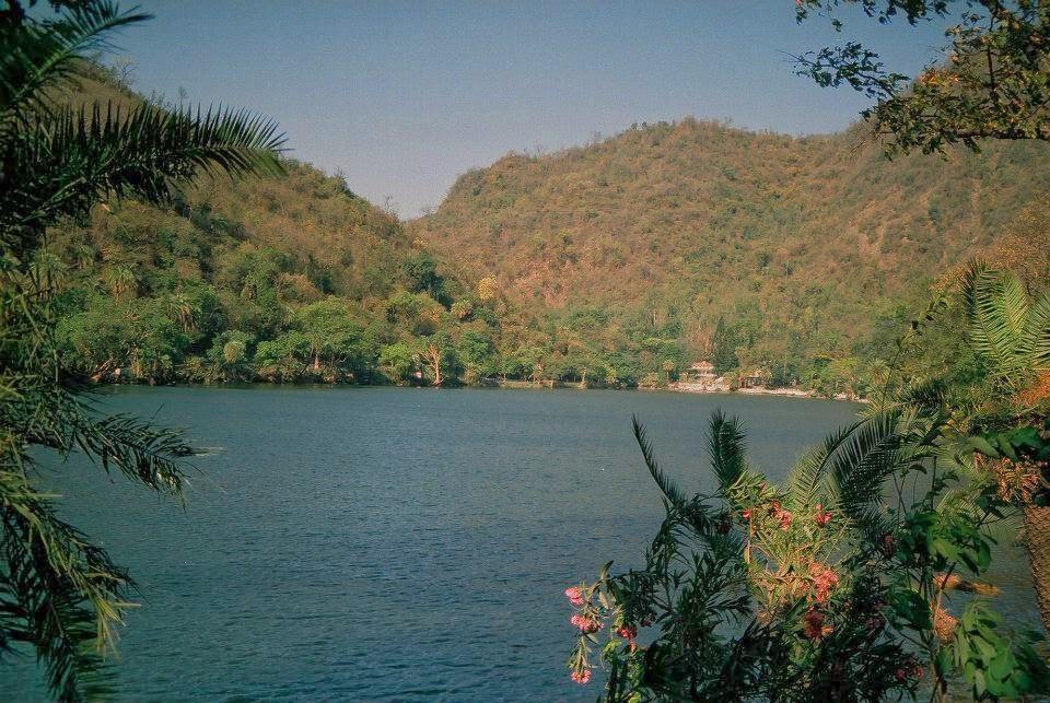 renuka-lake-himachal-pradesh